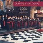 Music of St Paul's Cathedral