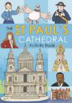 St Paul's Cathedral Factivity Book