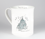 Feed the Birds Mug